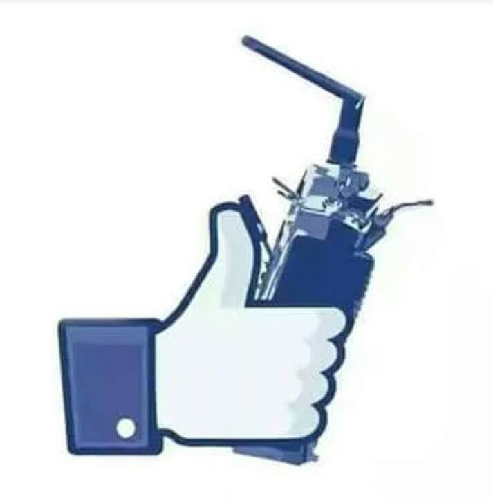 Pretorian 435 RC Squadron on Facebook!