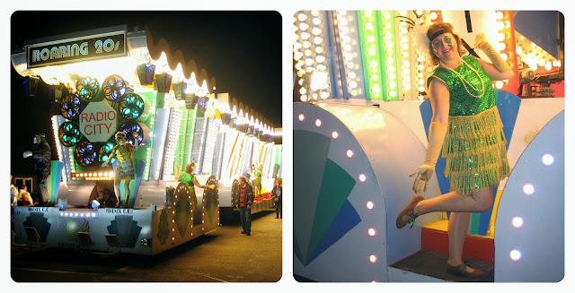 Phoenix Carnival Club - 2011 - Roaring 20's