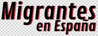 Inmigrantes en España