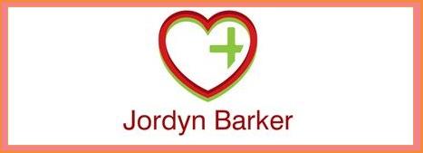 Jordyn Barker