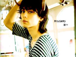 1) Mizushima Hiro
