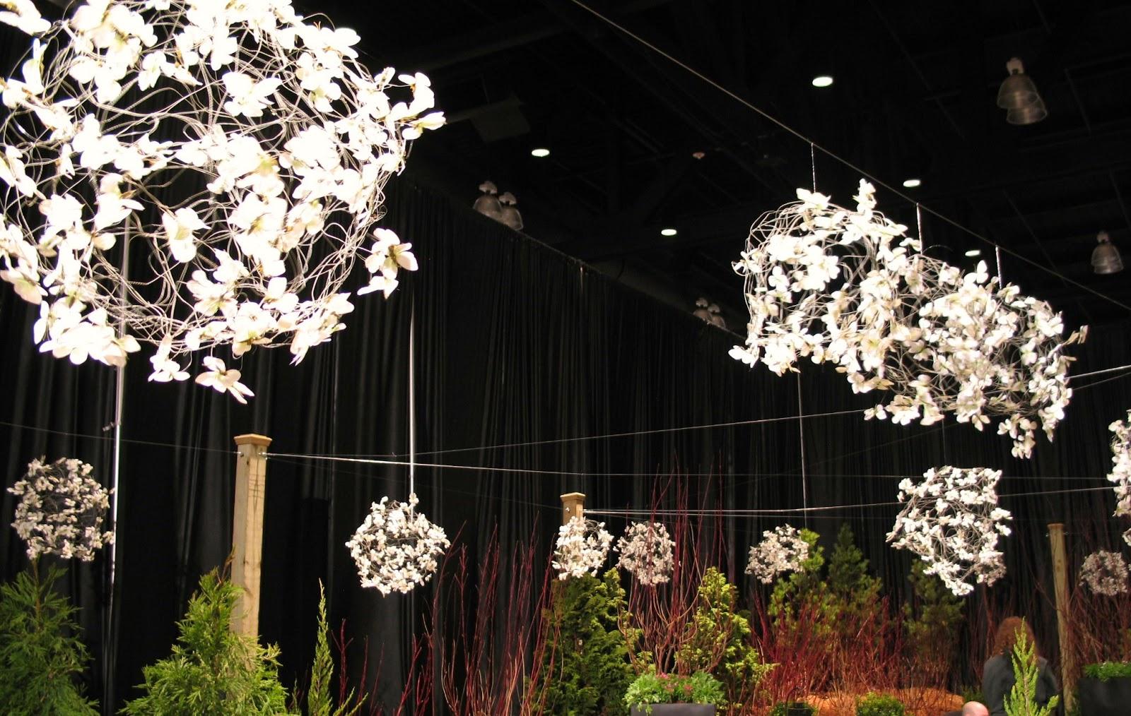 Idyll Haven: Connecticut Flower & Garden Show
