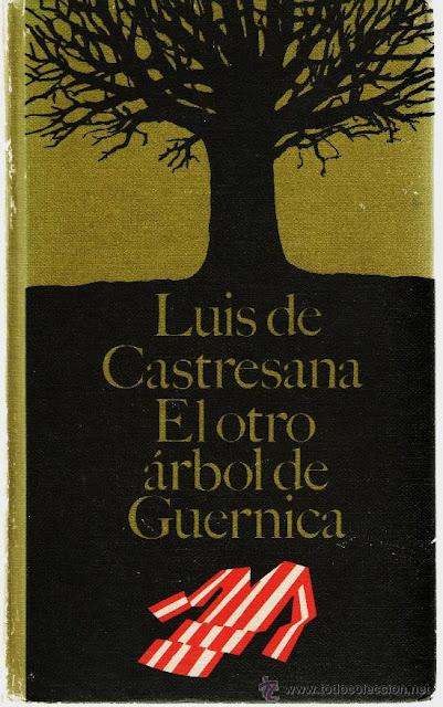 El otro árbol de Guernica, Jose Luis de Castresana.