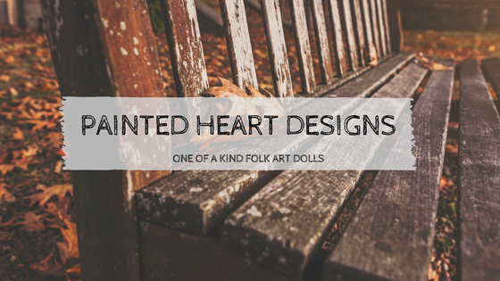 Painted Heart Designs