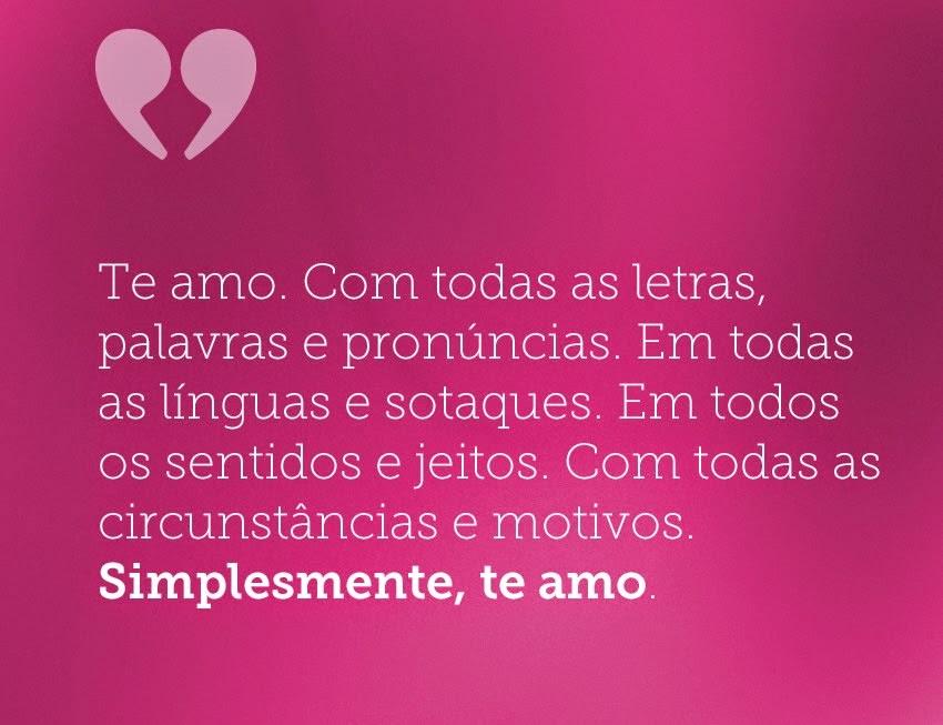 Frases De Amor Para Namorado Frases Bonitas De Amor