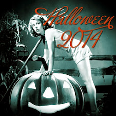 Halloween 2014 Posts