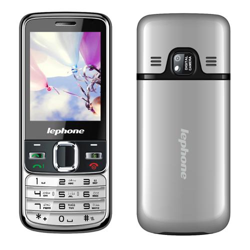 Blog - ekay.in: Lephone U505, Dual SIM, Dual Camera @ 1850