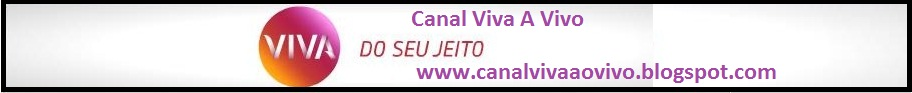 Canal VIVA Ao VIvo - Assistir Canal Viva Online - Assista Tv Online