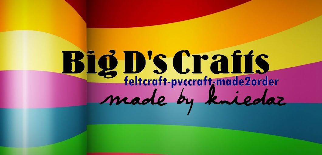 Big D's Craft
