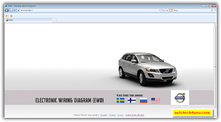 Volvo Cars Wiring Diagrams