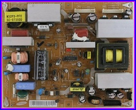ELECTRONIC EQUIPMENT REPAIR CENTRE : SAMSUNG SMPS power supply BN44 ...