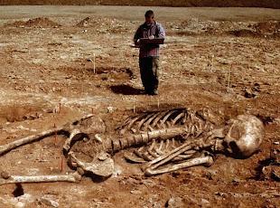 Gigantes en la Antiguedad: Los Nefilim