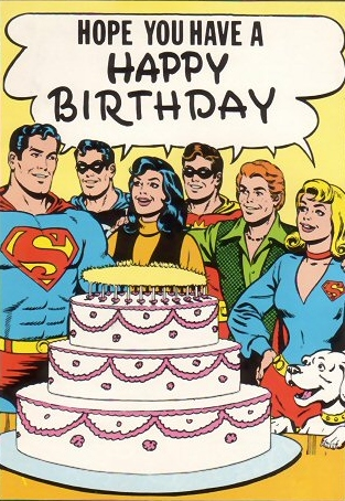 Mopa, Felicidades!! Superman-birthday
