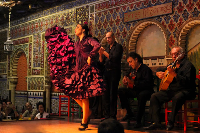 Flamenco | Chichi Mary Online Kid's Boutique | Blog