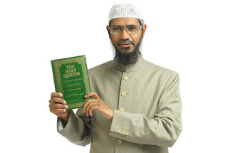 Zakir Naik bangla video