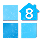 LAUNCHER 8 PRO (WP8 Style) 2.6.4 Patched APK