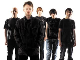 radiohead music picture