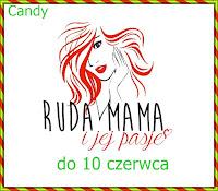 Ruda mama ogłasza Candy