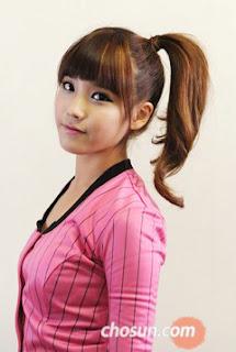 Foto Penyanyi Sexy Penyanyi Korea IU