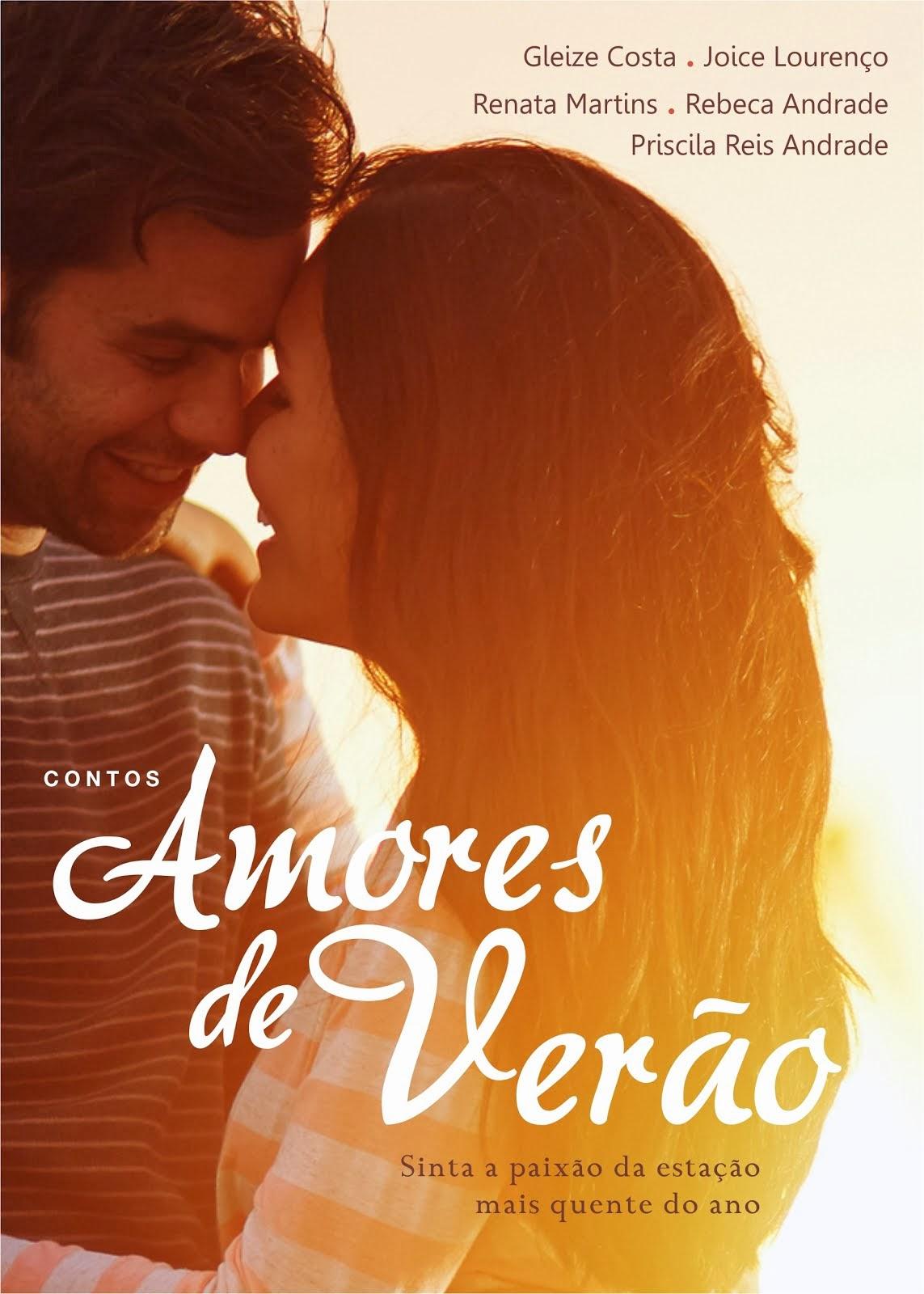 Antologia Amores de Verão
