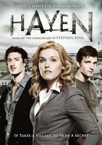 Heaven Quinta Temporada (2014) Online Gratis