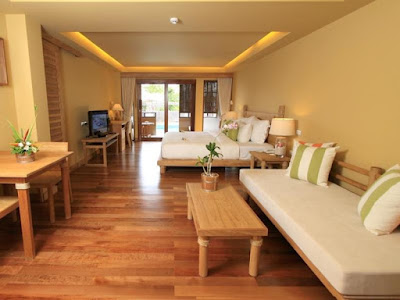Deva Samui Resort & Spa, Plai Laem