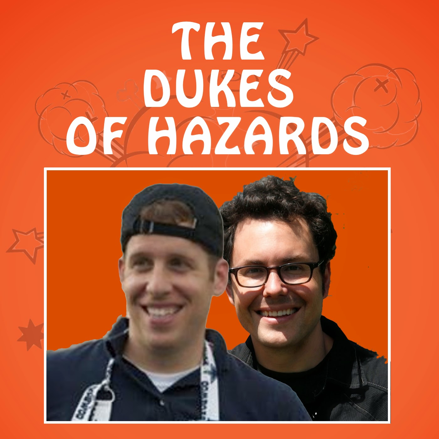 Dukes of Hazards