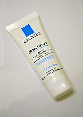 La Roche-Posay, beauty, sunscreen, lotion, skin care, skincarerx, non-greasy