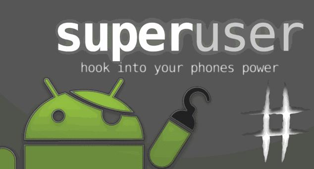 Memperbaiki SuperUser Yang Tidak Memberi Akses Root