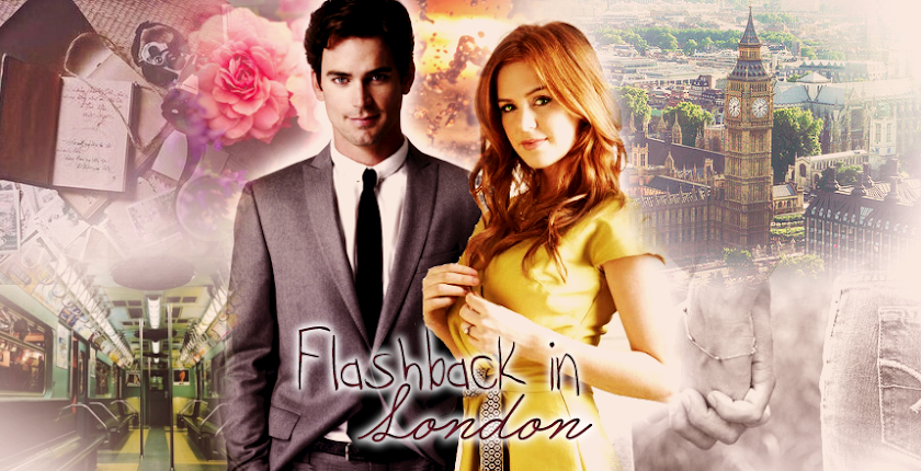 Flashback in London | Finished