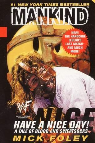 jesses blog mick foley an american everyman