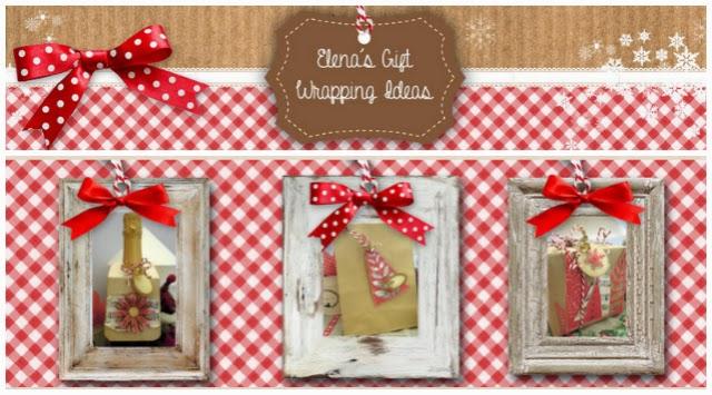 Pega papel o tijeras ideas para envolver regalos navide os - Ideas para envolver regalos navidenos ...