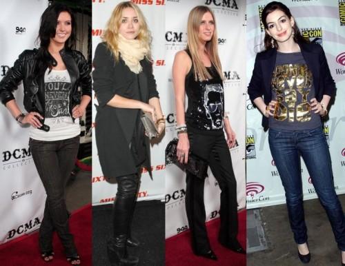 Khumar 39 S Fashion Blog Celebrities Rock Style