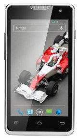 XOLO Q500 Android