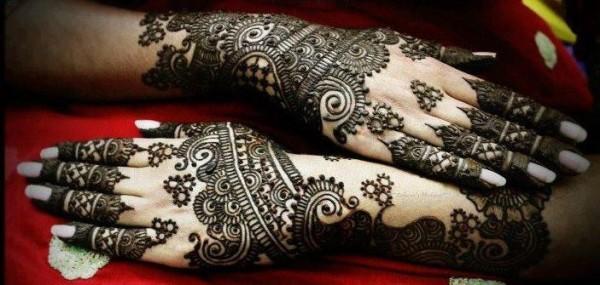 Worlds Best Henna Mehndi Collection of 2013