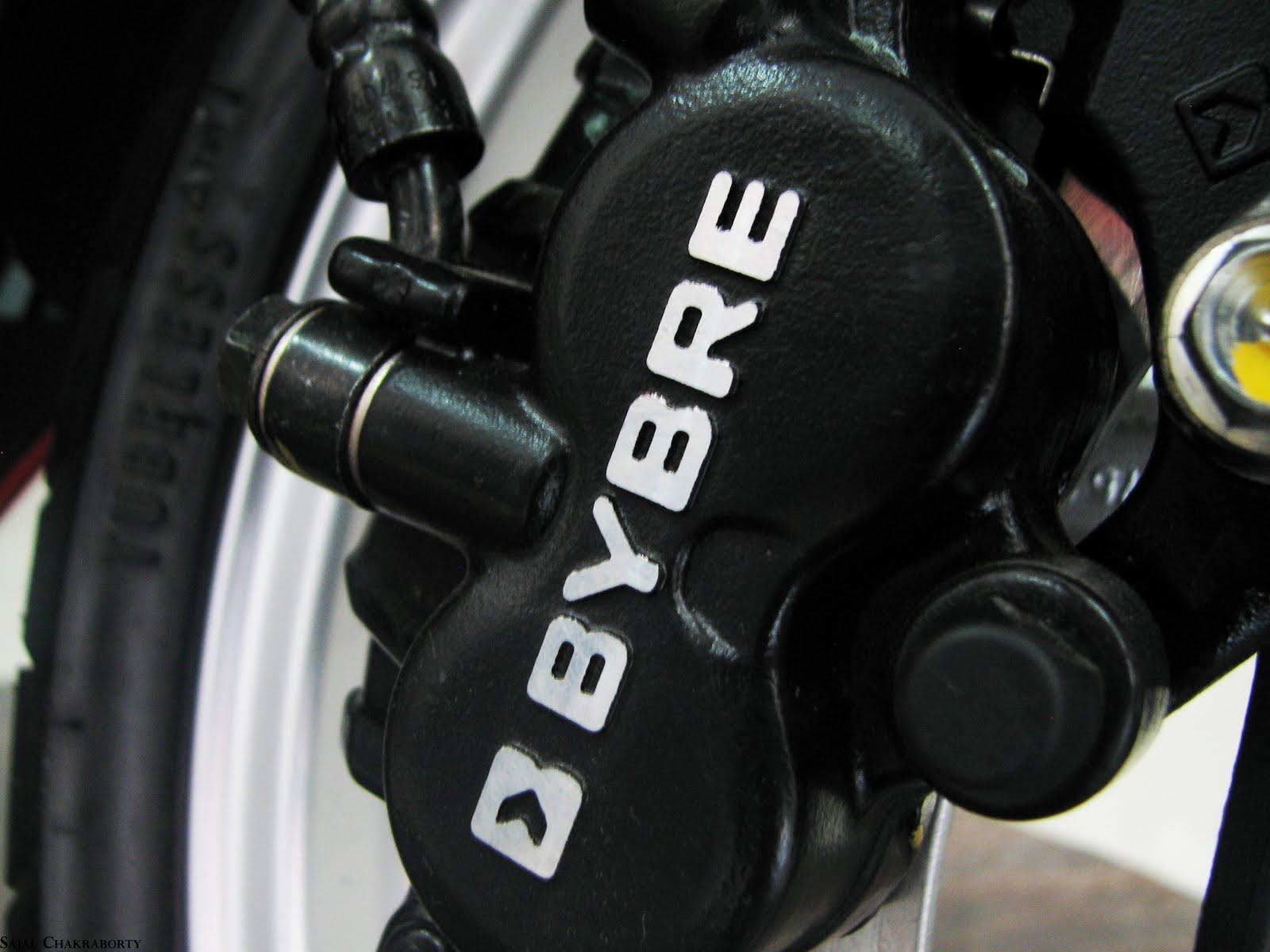 2011 Honda CBR 250R 9
