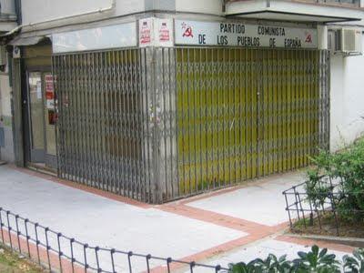 Nuevo local del PCPE en Alcorcón IMG_4280