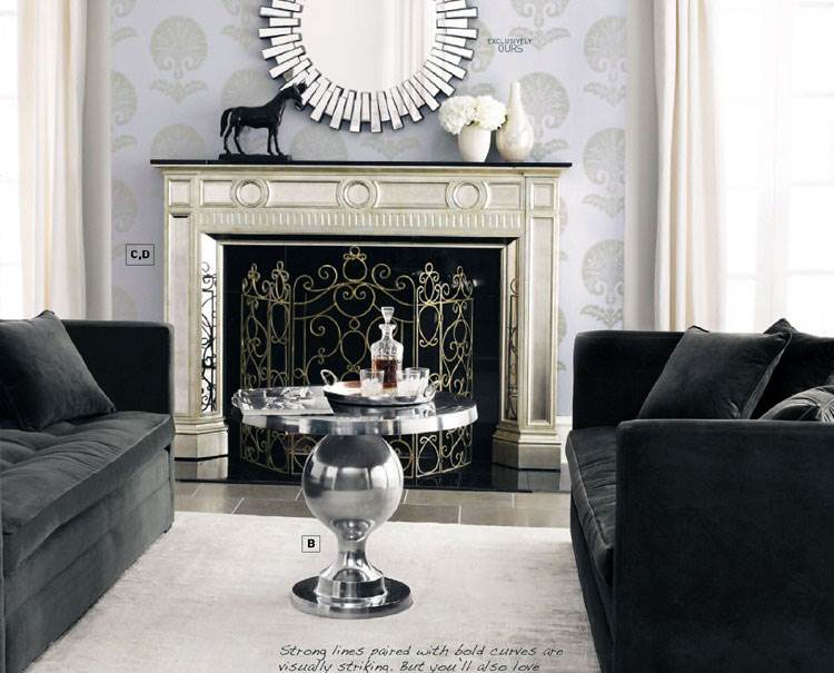 Decorating Fireplaces And Summertime Solutions Summerhill Still Life