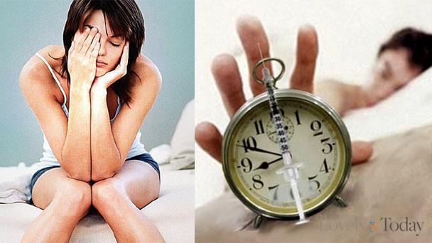 Susah Bangun Pagi? Ini Cara Mengatasinya!