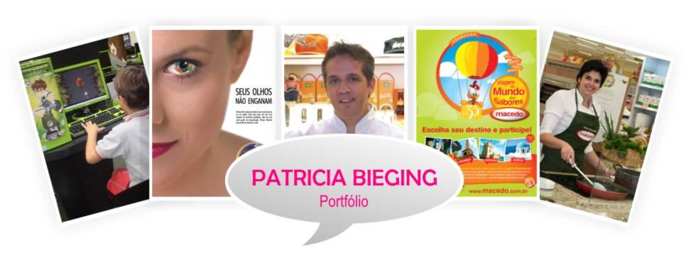 Patricia Bieging