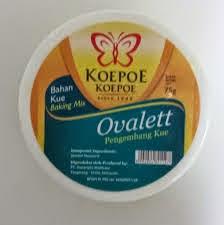 ovalett koepoe-koepoe @2015
