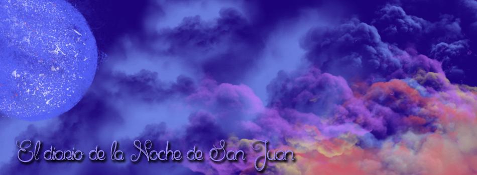 Diario de la Noche de San Juan