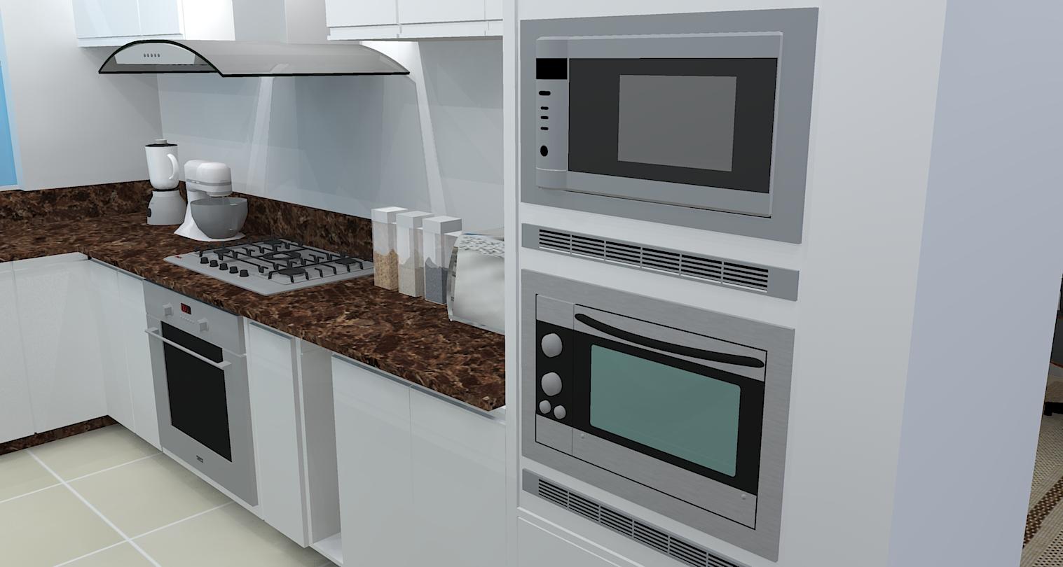 da cozinha e é fato a cozinha é sempre necessária então melhor tê  #5B4638 1517 810