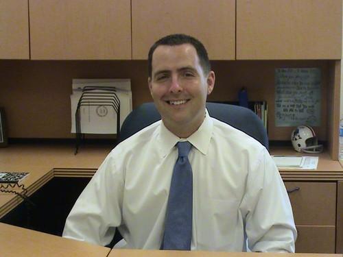 RBS Assistant Principal