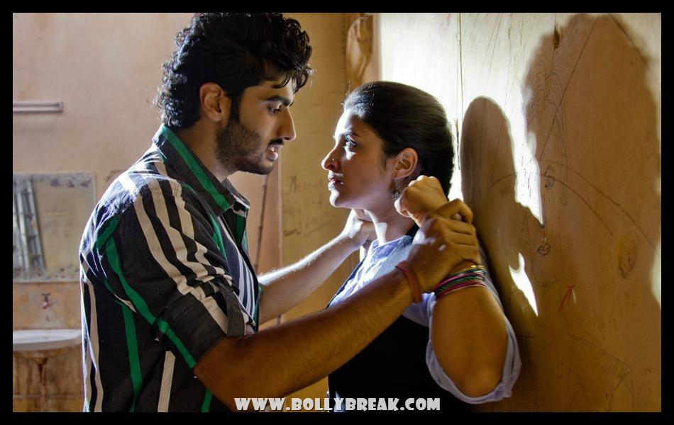 Parineeti chopra  - (2) - Parineeti Chopra Ishaqzaade Wallpapers