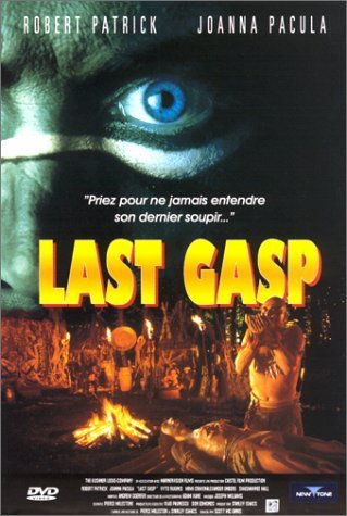 Poster Of (18+) Last Gasp 1995 UnRated 480p HDRip Hindi Dubbed Dual Audio