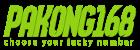 Pakong168.com Situs Judi Pakong Dua Angka Terbaik