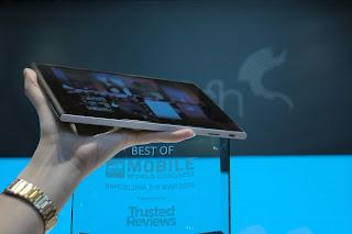 Sailfish OS Reviews: Jolla Tablet Specs, Hardware