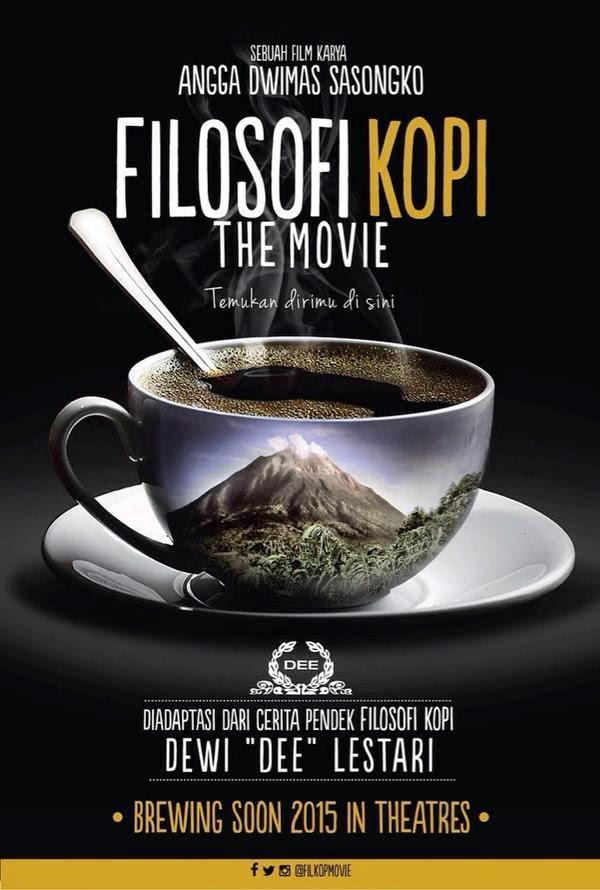 Sinopsis dan Daftar Pemain Film Filosofi Kopi