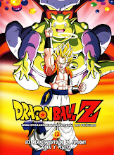 Dragon ball z : La fusion de goku y vegeta (1995)
